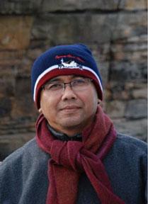 Prof. Iwan Triyuwono, Ph.D